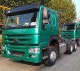 中国の新しいトラックHOWOのトラクターのトラック6X4のヘッドトラック