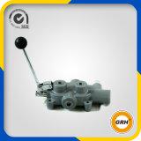 De hydraulische Klep van de Spoel voor de Houten Klep van de Splitser van het Logboek van de Scherpe Machine