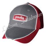Casquillo promocional del bordado del béisbol (LPM14033)