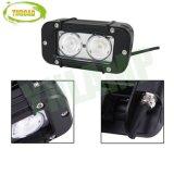 CREE 20W 5 polegada na barra de luz LED de Trabalho Automático para passeios de jipe