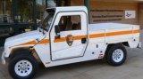 41.8kwh het Pak van de Batterij van het lithium voor Logistische Vrachtwagen