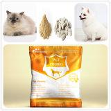 Cão orgânicos naturais Cat probióticos Pet suplemento alimentar aditivos