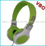 A fantasia Foldable 85db caçoa auriculares