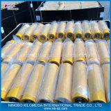 熱い販売の黄色カラー鋼鉄ローラー