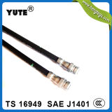 Yute Bremsen-Schlauch-Baugruppe 1/8 Zoll-SAE J1401 mit PUNKT