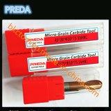 Pread Tisin HRC55 Kugel-Wekzeugspritzen-Scherblock für Metall
