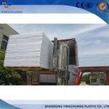 Maak de Afgedrukte die Raad van het Schuim van pvc in China wordt gemaakt waterdicht