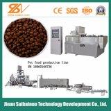 Línea seca automática Full- de la producción alimentaria del perro de la eficacia alta