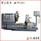 Primeira máquina do torno para a peça de giro das energias eólicas (CK61160)