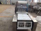 Máquina de empacotamento modificada automática da atmosfera do SUS 304