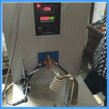 Ricottura di rame del tubo che indurisce la macchina di trattamento termico di induzione (JLCG-60)