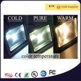 Energiesparendes LED-im Freienlicht mit Plastikaußenseite