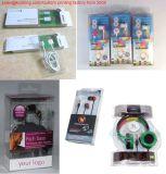 Pet Box personalizado claro para los productos Electrónica