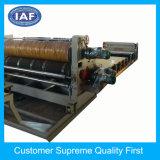 高品質1200mm PVCコイルのマットのプラスチック放出の機械装置