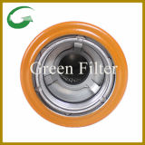 Utilisation hydraulique de filtre à huile pour l'excavatrice (P170480)