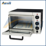 Ep1at Hot Salts Individual High Chamber Deck Electric Pizza Oven with Timer