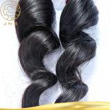 Henan-Lieferanten Wholesale Markt-Menschenhaar-spinnendes Jungfrau-Haar