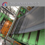 Placa de acero de la construcción naval laminada en caliente de ASTM A36