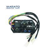 自動電圧安定器AVR
