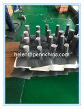 1,2 мм с УФ защитой усиленной гидроизоляции из ПВХ мембрана для открытой крыши