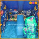 En14960証明の子供のおもちゃの海洋公園の膨脹可能な警備員(AQ02352)