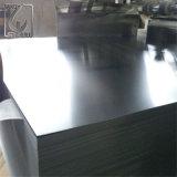 Feuille galvanisée par épaisseur de fer ondulé de Dx51d Z100 complètement dur 0.18mm