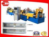 C89-305 Máquina de moldagem de aço de fibra leve de vários tipos