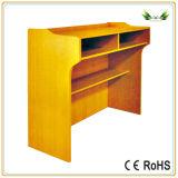 De houten Lijst van de Lezing van het Bureau van het Onderwijs van de Leraar (sf-75S)