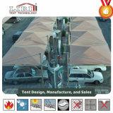 Professional Telheiro tendas e parque de estacionamento tenda para venda