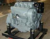 Wheelloader/Bullduzer/Crane/Excavator/Forklift/Constructionの機械装置のためのBeinei/Deutzの空気によって冷却されるディーゼル手前側にあるエンジン
