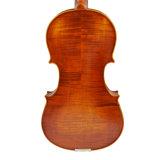 Viola Handmade della fiamma naturale di Professioal