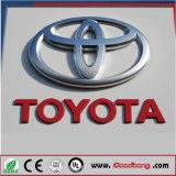 Toyota를 위한 LED Backlit 차 로고 및 그들의 이름/차 로고
