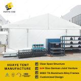 Huaye industrielles Serien-Lager-Zelt für Verkauf (hy284b)
