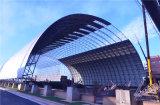 Prefab здание парника стальной рамки большой пяди