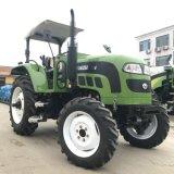 65HP 70HP 75HP de Smalle Tractor van het Landbouwbedrijf van het Lichaam voor Verkoop