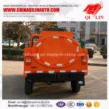 vrachtwagen van de Oogst van de Carrier van het Water van de Stad van 1.5cbm de Lichte behoorlijk