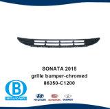 Hyundai Sonata 2015 정면 범퍼 Grille86560-C1000