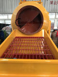 FULL Diesel POWER Concrete Mixer with Pump Concrete Mixing Pump ON Sale with World Brand Engine Lovol 1004
