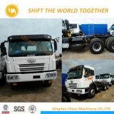 Heavy Duty Truck, FAW FAW 10 camión tractor de ruedas