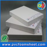 Лист пены PVC GS для рекламировать и UV печатание