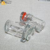 Het kleine Dagelijkse Gebruik van de Kruik van de Containers van het Glas