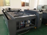 1300x2500mm 150W Grabador de corte láser de CO2 de madera de acero de 2mm