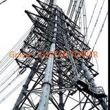 Girare la riga di trasporto di energia chiave torretta d'acciaio dalla fabbrica di produzione