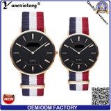 Montre de quartz de femmes de montre-bracelet de Madame Vogue de la montre des hommes chauds de la promotion Yxl-824