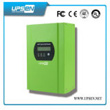 Het ZonneControlemechanisme 12V 24V 48VDC 10AMP van de Lader MPPT - 100AMP
