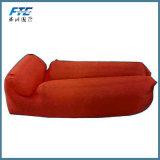 Einzeln-Mund Bohnen-schnelles aufblasbares Luft-Sofa-fauler Beutel zu Hause