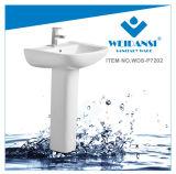 Керамические Weidansi Промойте основание бассейна промыть радиатор процессора (WDS-P7202)