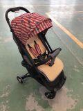 Qualitäts-faltbarer Baby-Spaziergänger mit En1888