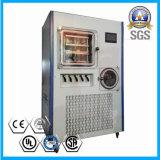 Prezzo dell'essiccatore di gelata di alta efficienza/prezzo dell'essiccatore gelata dell'alimento/asciugatrice della frutta