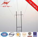 고품질 직류 전기를 통한 관 강철 폴란드 원거리 통신